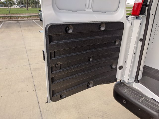 2020 Chevrolet Express 2500 4x2, Harbor Upfitted Cargo Van #CC21410 - photo 19