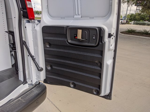 2020 Chevrolet Express 2500 4x2, Harbor Upfitted Cargo Van #CC21410 - photo 20