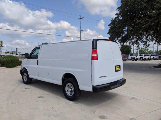 2020 Chevrolet Express 2500 4x2, Harbor Upfitted Cargo Van #CC21410 - photo 6