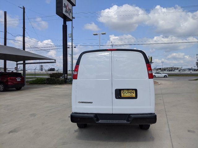 2020 Chevrolet Express 2500 4x2, Harbor Upfitted Cargo Van #CC21410 - photo 7