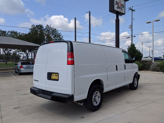 2020 Chevrolet Express 2500 4x2, Harbor Upfitted Cargo Van #CC21410 - photo 8