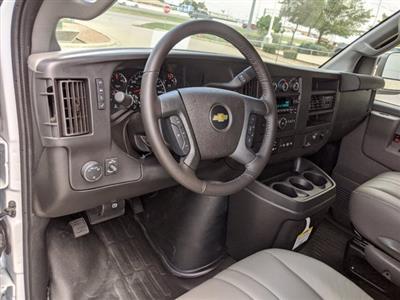 2020 Chevrolet Express 2500 4x2, Harbor Upfitted Cargo Van #CC21410 - photo 11