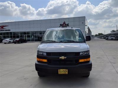 2020 Chevrolet Express 2500 4x2, Harbor Upfitted Cargo Van #CC21410 - photo 3