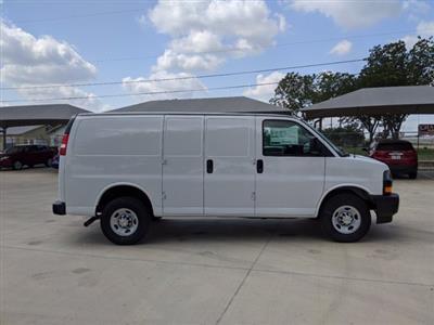 2020 Chevrolet Express 2500 4x2, Harbor Upfitted Cargo Van #CC21410 - photo 9