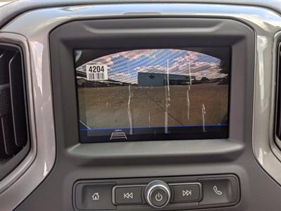 2020 Chevrolet Silverado 3500 Regular Cab DRW 4x4, Knapheide PGNB Gooseneck Platform Body #CC21416 - photo 17