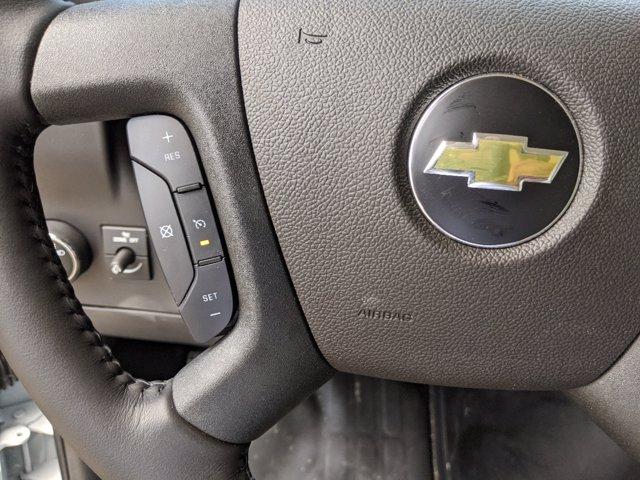 2020 Chevrolet Express 3500 4x2, Cutaway Van #CC21419 - photo 13