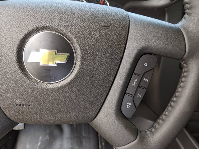 2020 Chevrolet Express 3500 4x2, Cutaway Van #CC21419 - photo 14