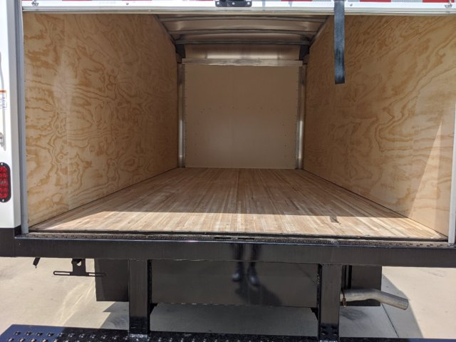2020 Chevrolet Express 3500 4x2, Cutaway Van #CC21419 - photo 17