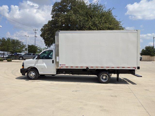 2020 Chevrolet Express 3500 4x2, Cutaway Van #CC21419 - photo 5