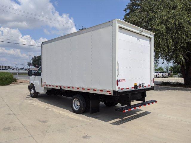 2020 Chevrolet Express 3500 4x2, Cutaway Van #CC21419 - photo 6