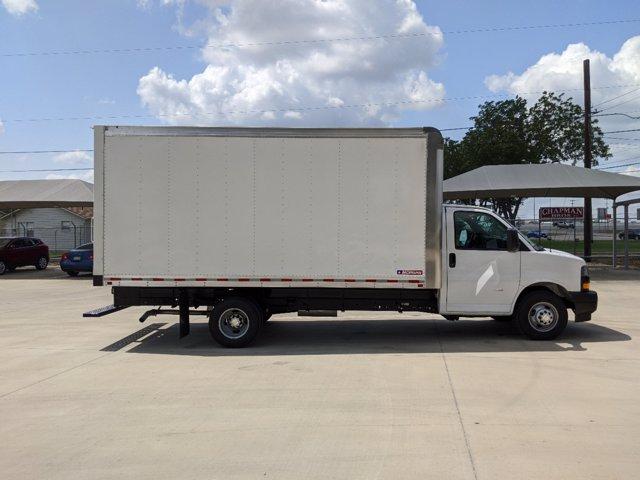2020 Chevrolet Express 3500 4x2, Cutaway Van #CC21419 - photo 8