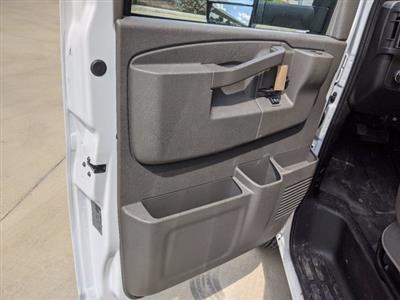 2020 Chevrolet Express 3500 4x2, Cutaway Van #CC21419 - photo 11