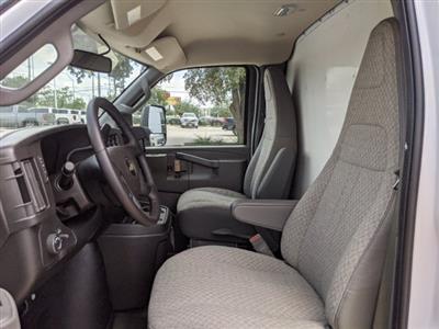 2020 Chevrolet Express 3500 4x2, Cutaway Van #CC21419 - photo 12