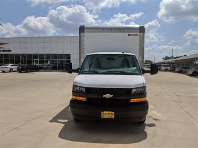 2020 Chevrolet Express 3500 4x2, Cutaway Van #CC21419 - photo 3