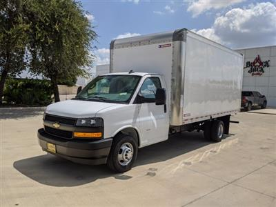 2020 Chevrolet Express 3500 4x2, Cutaway Van #CC21419 - photo 4