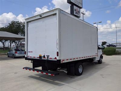 2020 Chevrolet Express 3500 4x2, Cutaway Van #CC21419 - photo 2