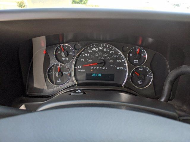 2020 Chevrolet Express 3500 4x2, Cutaway #CC21421 - photo 16