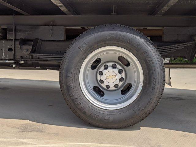 2020 Chevrolet Express 3500 4x2, Cutaway #CC21421 - photo 18
