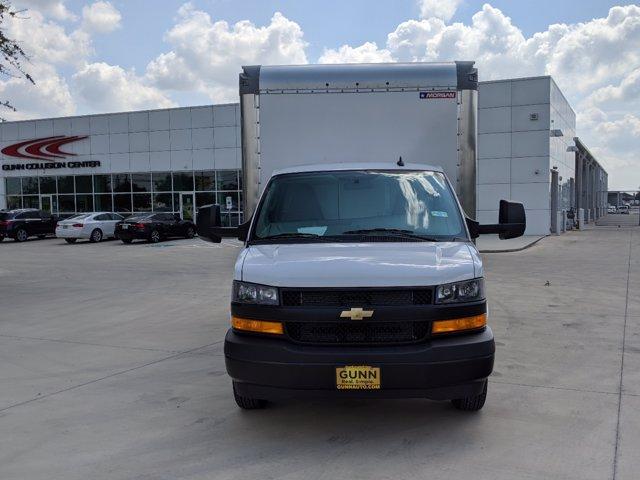 2020 Chevrolet Express 3500 4x2, Cutaway #CC21421 - photo 1