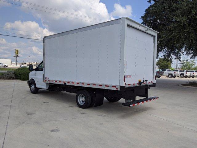 2020 Chevrolet Express 3500 4x2, Cutaway #CC21421 - photo 5