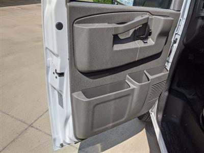 2020 Chevrolet Express 3500 4x2, Cutaway #CC21421 - photo 11