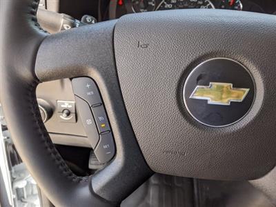 2020 Chevrolet Express 3500 4x2, Cutaway #CC21421 - photo 14