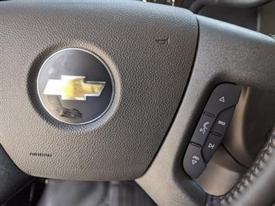 2020 Chevrolet Express 3500 4x2, Cutaway #CC21421 - photo 15