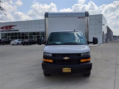 2020 Chevrolet Express 3500 4x2, Cutaway #CC21421 - photo 2
