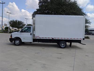 2020 Chevrolet Express 3500 4x2, Cutaway #CC21421 - photo 4