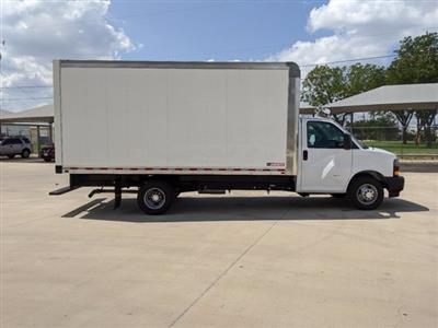 2020 Chevrolet Express 3500 4x2, Cutaway #CC21421 - photo 8