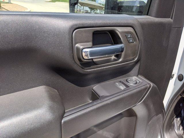 2020 Chevrolet Silverado 3500 Regular Cab DRW 4x2, Platform Body #CC21422 - photo 12