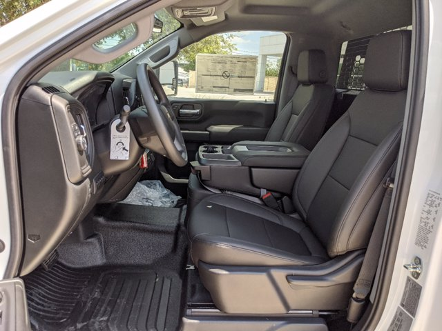 2020 Chevrolet Silverado 3500 Regular Cab DRW 4x2, Platform Body #CC21422 - photo 13