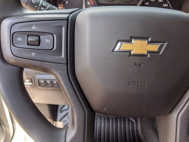 2020 Chevrolet Silverado 3500 Regular Cab DRW 4x2, Platform Body #CC21422 - photo 15