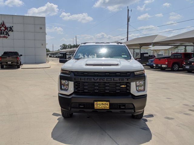 2020 Chevrolet Silverado 3500 Regular Cab DRW 4x2, Platform Body #CC21422 - photo 3