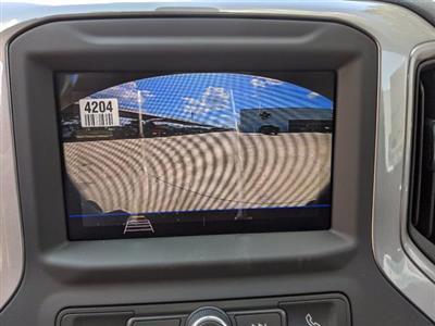 2020 Chevrolet Silverado 3500 Regular Cab DRW 4x2, Platform Body #CC21422 - photo 17