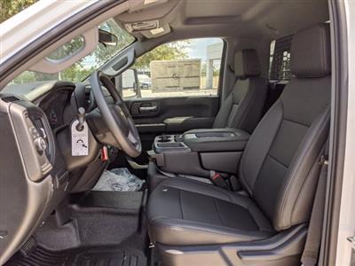 2020 Chevrolet Silverado 3500 Regular Cab DRW 4x2, Platform Body #CC21422 - photo 9