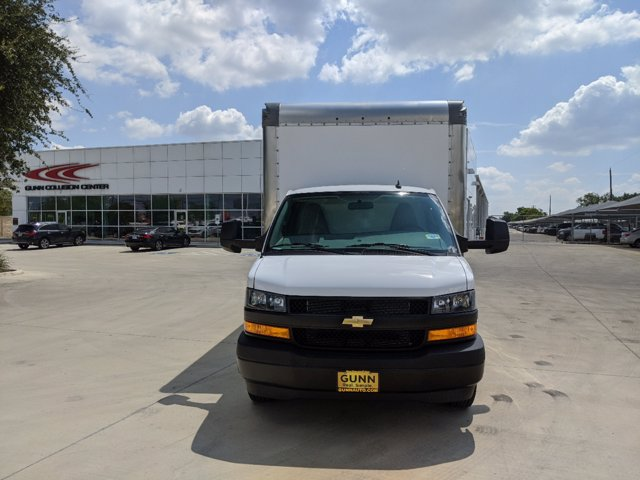 2020 Chevrolet Express 3500 4x2, Cutaway Van #CC21425 - photo 3