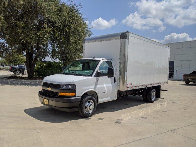 2020 Chevrolet Express 3500 4x2, Cutaway Van #CC21425 - photo 4