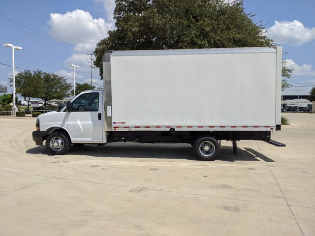 2020 Chevrolet Express 3500 4x2, Cutaway Van #CC21425 - photo 5