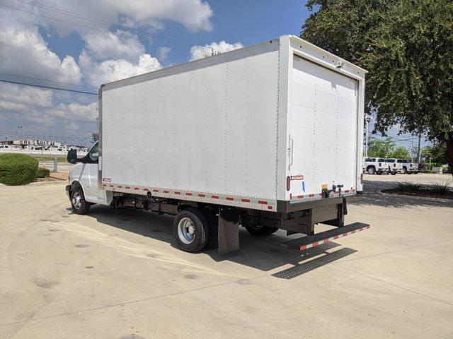 2020 Chevrolet Express 3500 4x2, Cutaway Van #CC21425 - photo 6