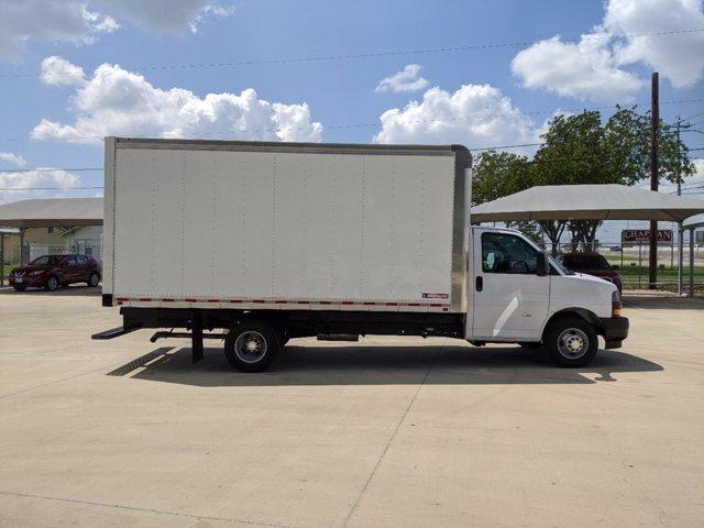 2020 Chevrolet Express 3500 4x2, Cutaway Van #CC21425 - photo 8