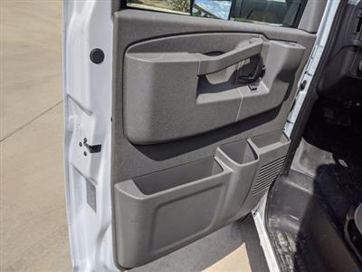 2020 Chevrolet Express 3500 4x2, Cutaway Van #CC21425 - photo 11