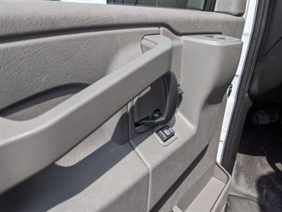2020 Chevrolet Express 3500 4x2, Cutaway Van #CC21425 - photo 12