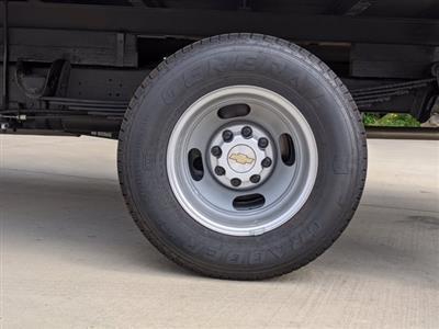2020 Chevrolet Express 3500 4x2, Cutaway Van #CC21425 - photo 19