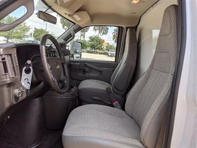 2020 Chevrolet Express 3500 4x2, Cutaway Van #CC21425 - photo 9