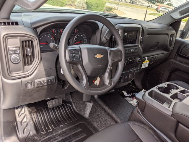 2020 Chevrolet Silverado 3500 Regular Cab DRW 4x2, Knapheide PGNB Gooseneck Platform Body #CC21426 - photo 10