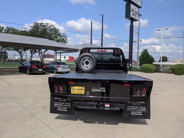 2020 Chevrolet Silverado 3500 Regular Cab DRW 4x2, Knapheide PGNB Gooseneck Platform Body #CC21426 - photo 7