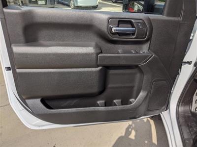 2020 Chevrolet Silverado 3500 Regular Cab DRW 4x2, Knapheide PGNB Gooseneck Platform Body #CC21426 - photo 11