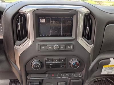 2020 Chevrolet Silverado 3500 Regular Cab DRW 4x2, Knapheide PGNB Gooseneck Platform Body #CC21426 - photo 14