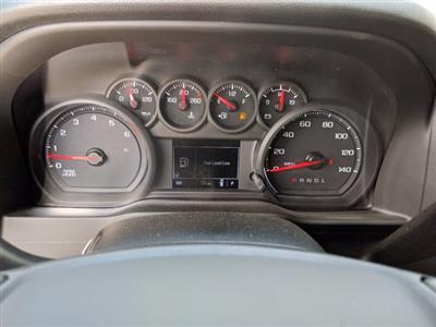 2020 Chevrolet Silverado 3500 Regular Cab DRW 4x2, Knapheide PGNB Gooseneck Platform Body #CC21426 - photo 15